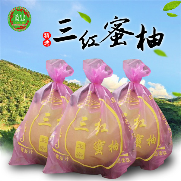 三红竞博体育礼袋包装
